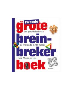 Het Tweede Grote Breinbreker Boek
