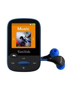 Sandisk Sansa Clip Sports 8Gb Blauw