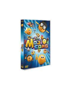 Dvd Mojicons 1 Nl