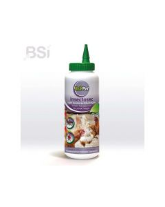 Insectosec Gevogelte Be 200 G