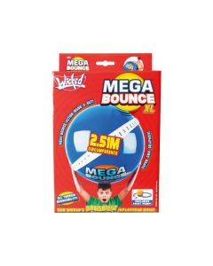 Mega Bounce Xl - 2 Assortiment per stuk