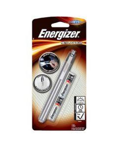 Energizer Flashlight Enr Fl Metal Penlight