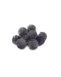 Filterballs  +/- 350 G