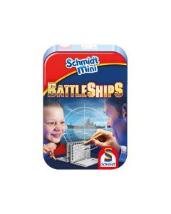 Battle Ships Small