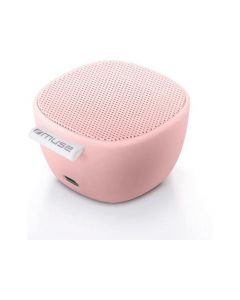Muse M 305 Bt Bluetooth Portable Speaker Pink Finition
