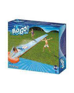 H2Ogo! 5.49M Single Slide 18'