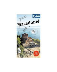 Macedonie Anwb Extra (type 2)