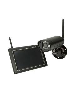 Camerasysteem Met App Fhd 1080P