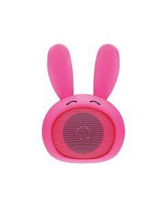 Mob Bluetooth Speaker Cutty Rose