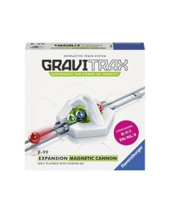 Gravitrax Magnetic Cann