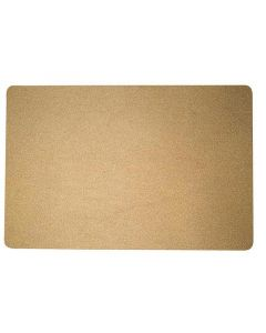 Placemat Vinyl Goud 43.5X28.5Cm