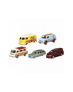 Hot Wheels Car Culture Assortiment Prijs Per Stuk