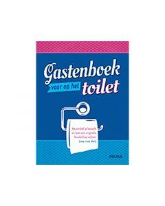 Gastenboek Voor Op Het Toilet