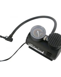 Mini-Bandenpomp/Luchtcompressor