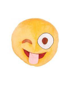Masker Emoji Knipoog (type 1)