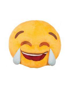 Masker Emoji Tranen