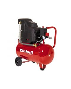 Einhell Compressor 8 Bar 24L 60L/Min