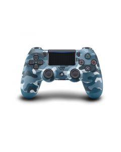 Playstation 4 Dualshock 4 New Blue Camouflage