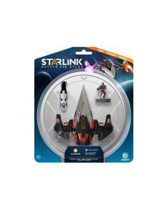 Multi Starlink Starship Pack Lance