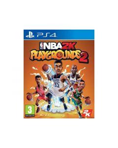 Playstation 4 Nba 2K Playgrounds 2