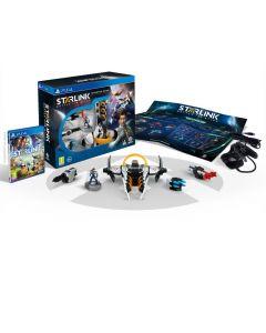 Playstation 4 Starlink Battle For Atlas Starter Pack