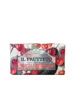 Nesti Dante Black Cherry & Red Berries 250Gr