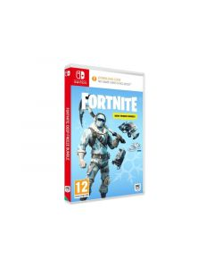 Nintendo Switch Fortnite - Deep Freeze Bundle