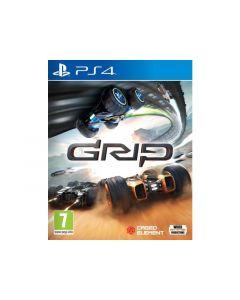 Ps4 Grip - Combat Racing