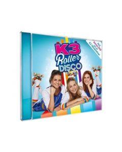 Cd K3 Roller Disco