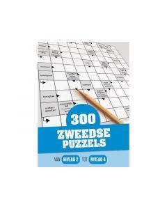 300 Zweedse Puzzels