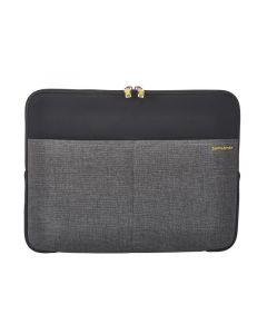 Colorshield 2 Laptop Sleeve 15.6 Black/Grey 1St