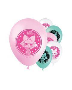 Lol Surprise Ballonnen 25 Stuks