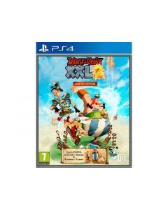 Ps4 Asterix En Obelix Xxl 2 Limited Edition