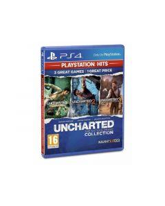 Ps4B Uncharted - Nathan Drake Coll. - Hits