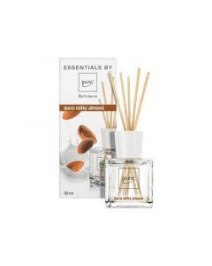 Essentials 50Ml Milky Almond