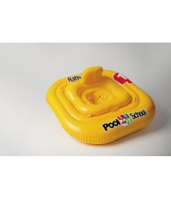 Intex 56587 Deluxe Baby Float Pool School Step 1 79X79Cm 1-2 Jaar