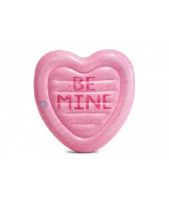 Intex 58789 Candy Heart Island 1.45X1.42M
