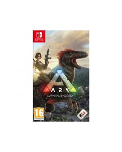Nintendo Switch Ark - Survival Evolved