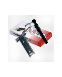 Doseerpomp Met Muurbevestiging Voor Handzeep 4,5L