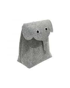 KIDS BASKET ELEPHANT
