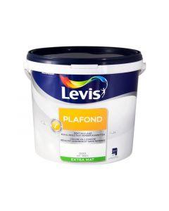 Levis Plafond-10L-0001-Wit