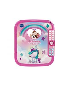 Vtech Junior Gadgets Kidisecrets Notebook