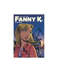 Fanny K 03 De Lokvogel