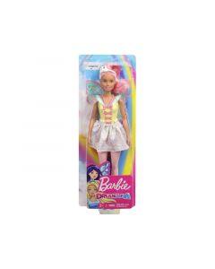 Barbie Core Doll Dreamtopia Fairy