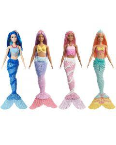Barbie Core Doll Dreamtopia Mermaid Assortiment Per Stuk