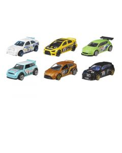 Hot Wheels Themed Automotive Assortiment Per Stuk