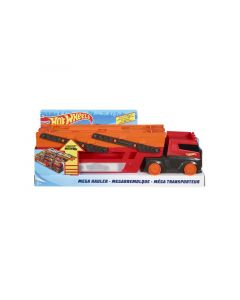 Hot Wheels Mega Truck 50Th Anniversary