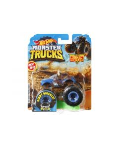 Monster Trucks 1:64 Assortiment Per Stuk