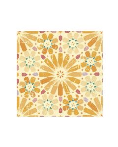 Paper Design Servetten 33X33Cm 20St. Malaga