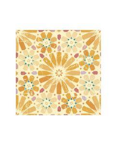 Paper Design Servetten 25X25Cm 20St. Malaga